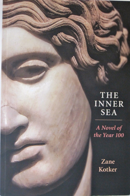 Inner sea book cover