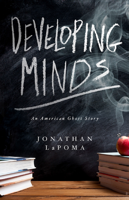 Developing minds front cover