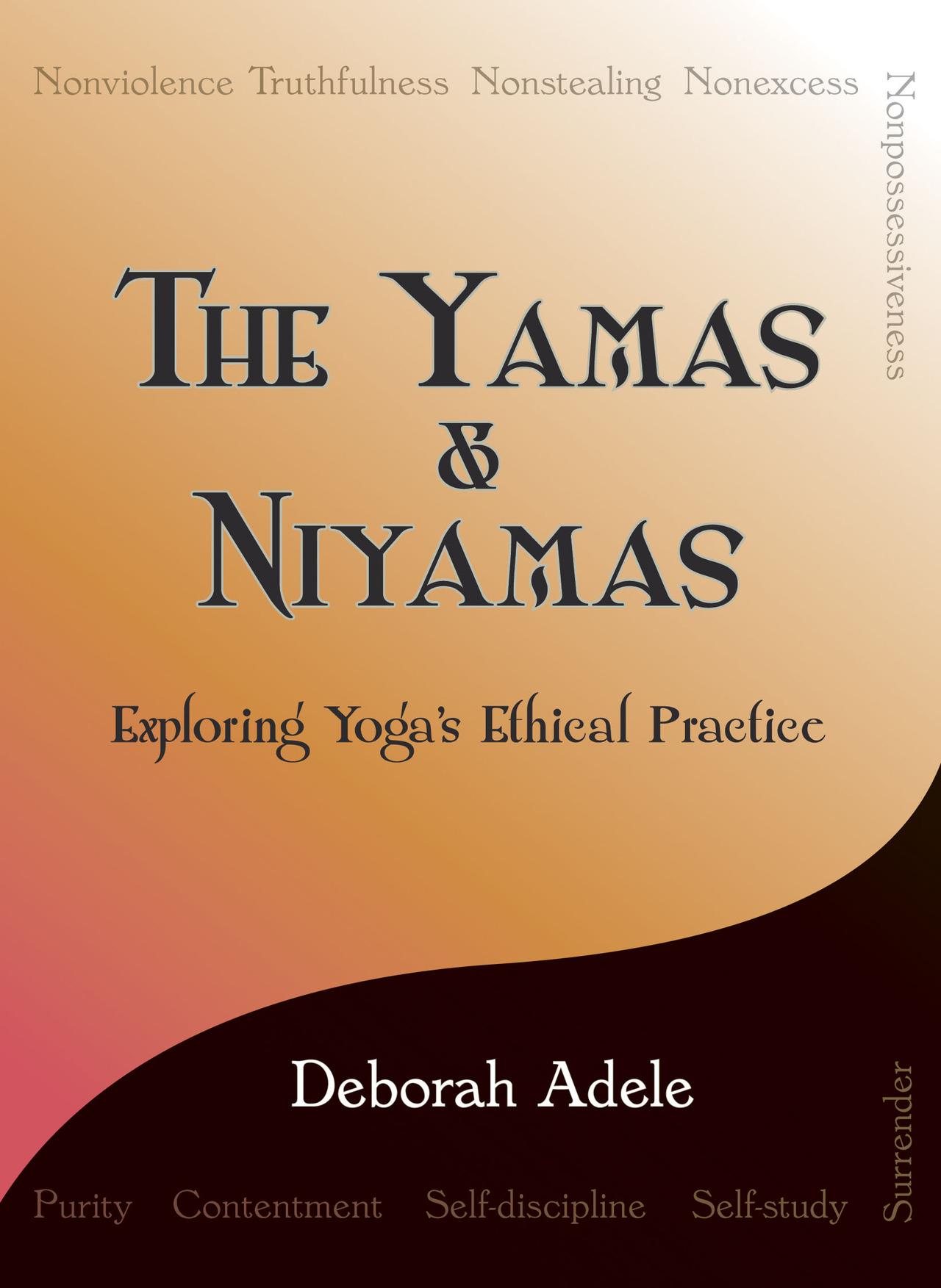Yamas niyama frontcover300dpi
