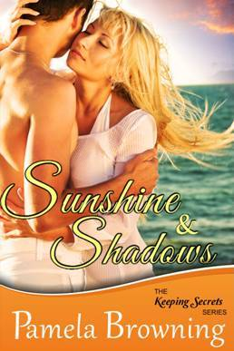 Sunshine and shadows cover