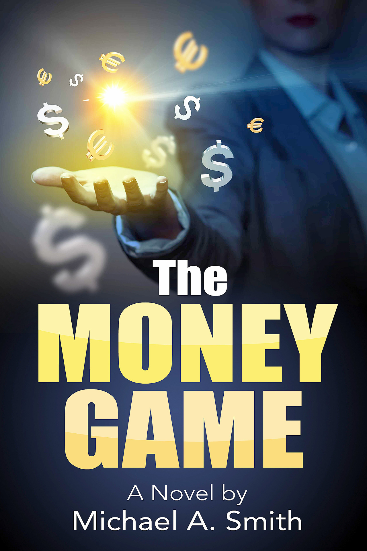 The money game (2) book cover adjusted