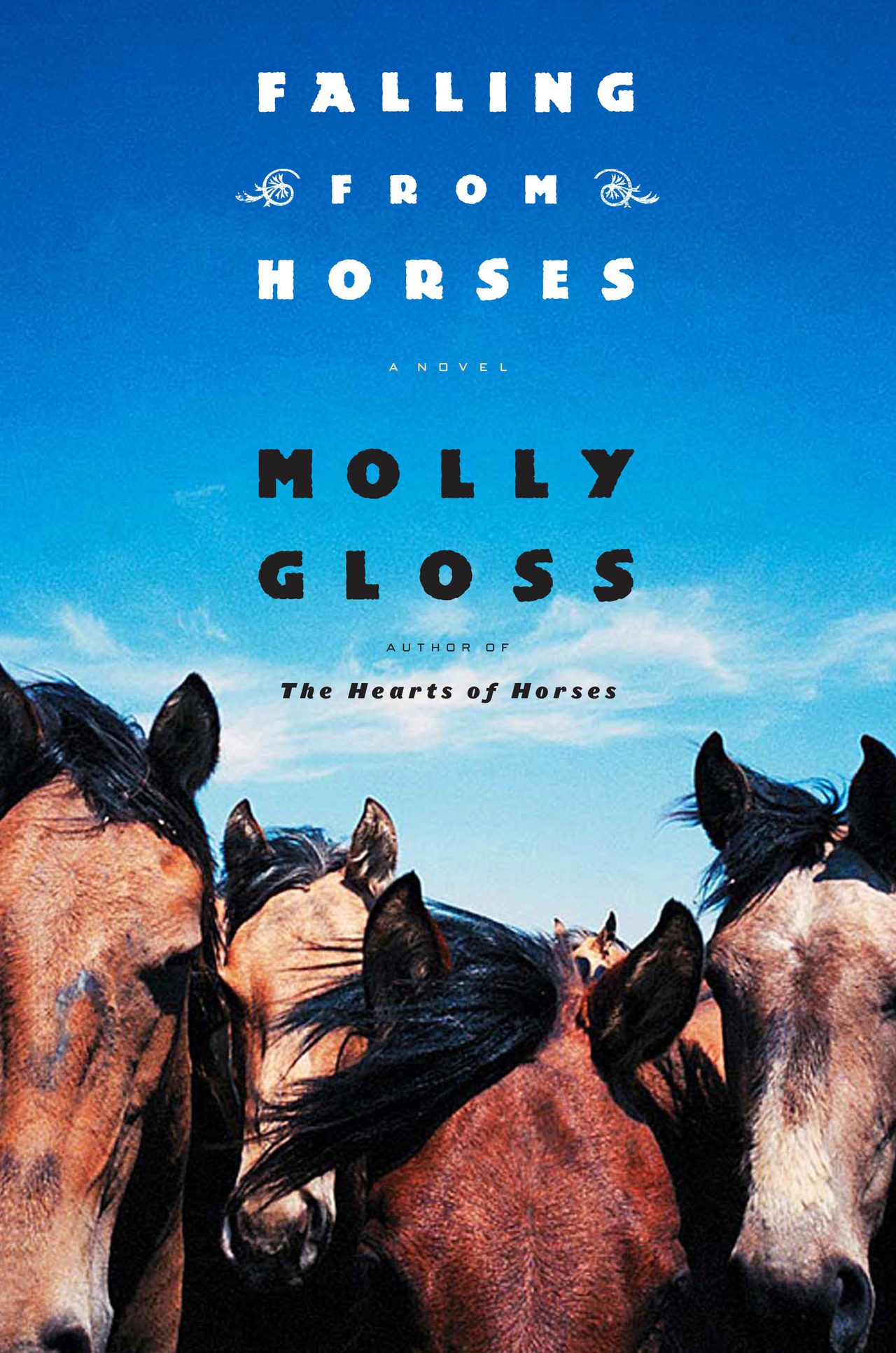 Gloss molly fallingfromhorses retouch