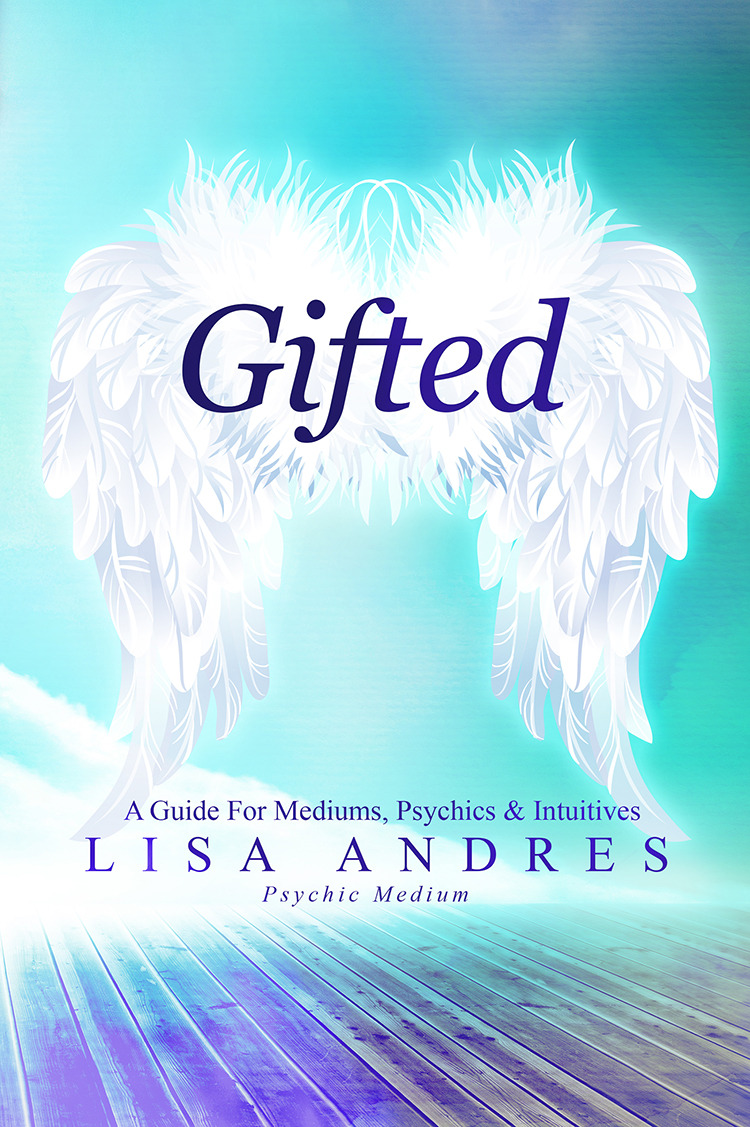 Gifted  lisa andres ebooksm