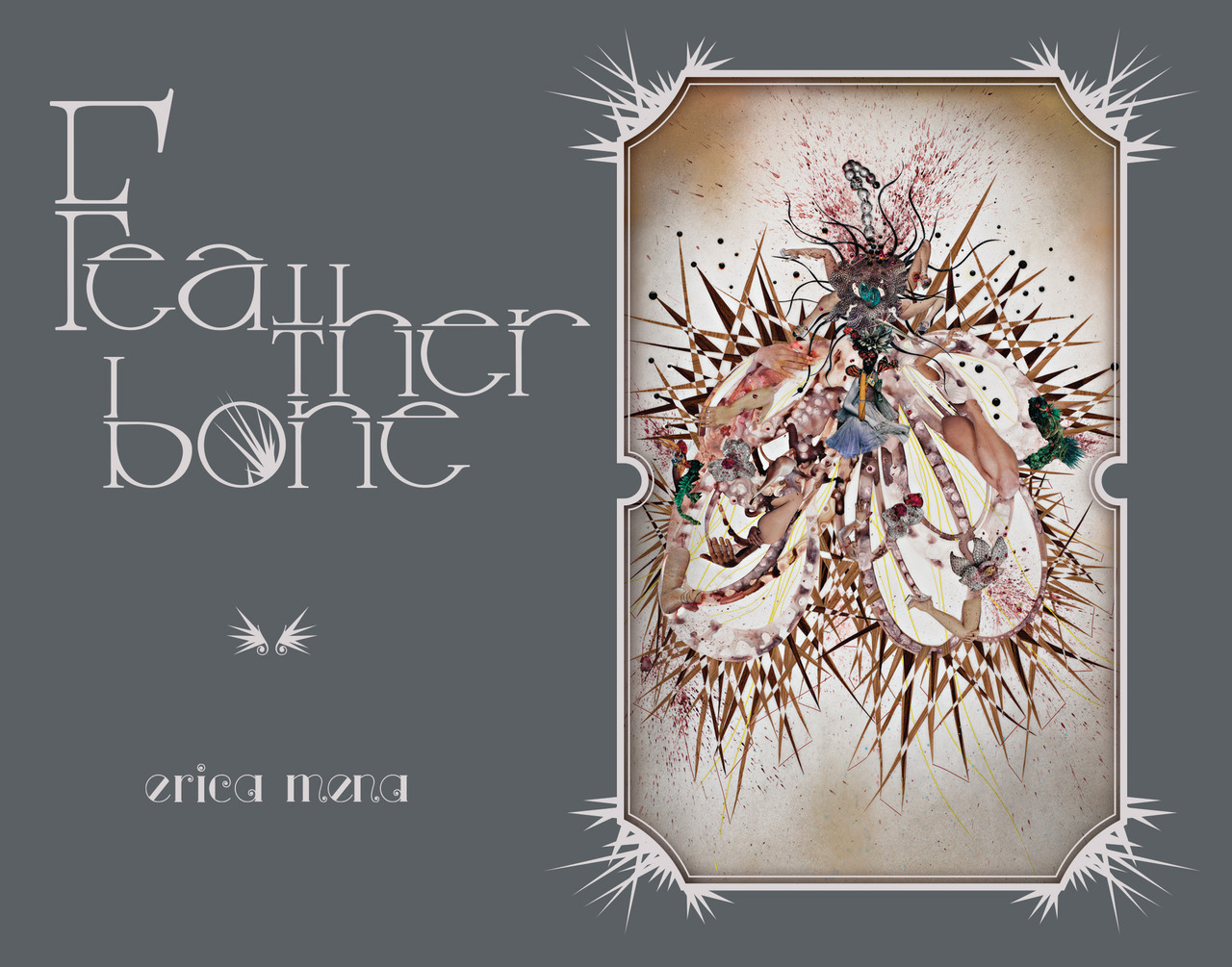 Featherbone front cover