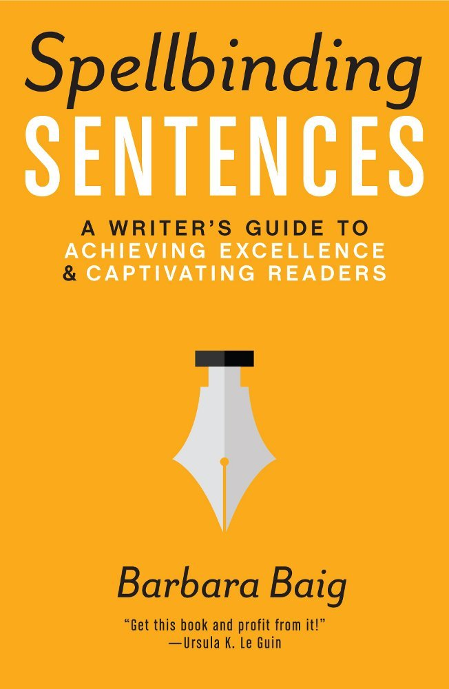 Spellbindingsentences cover