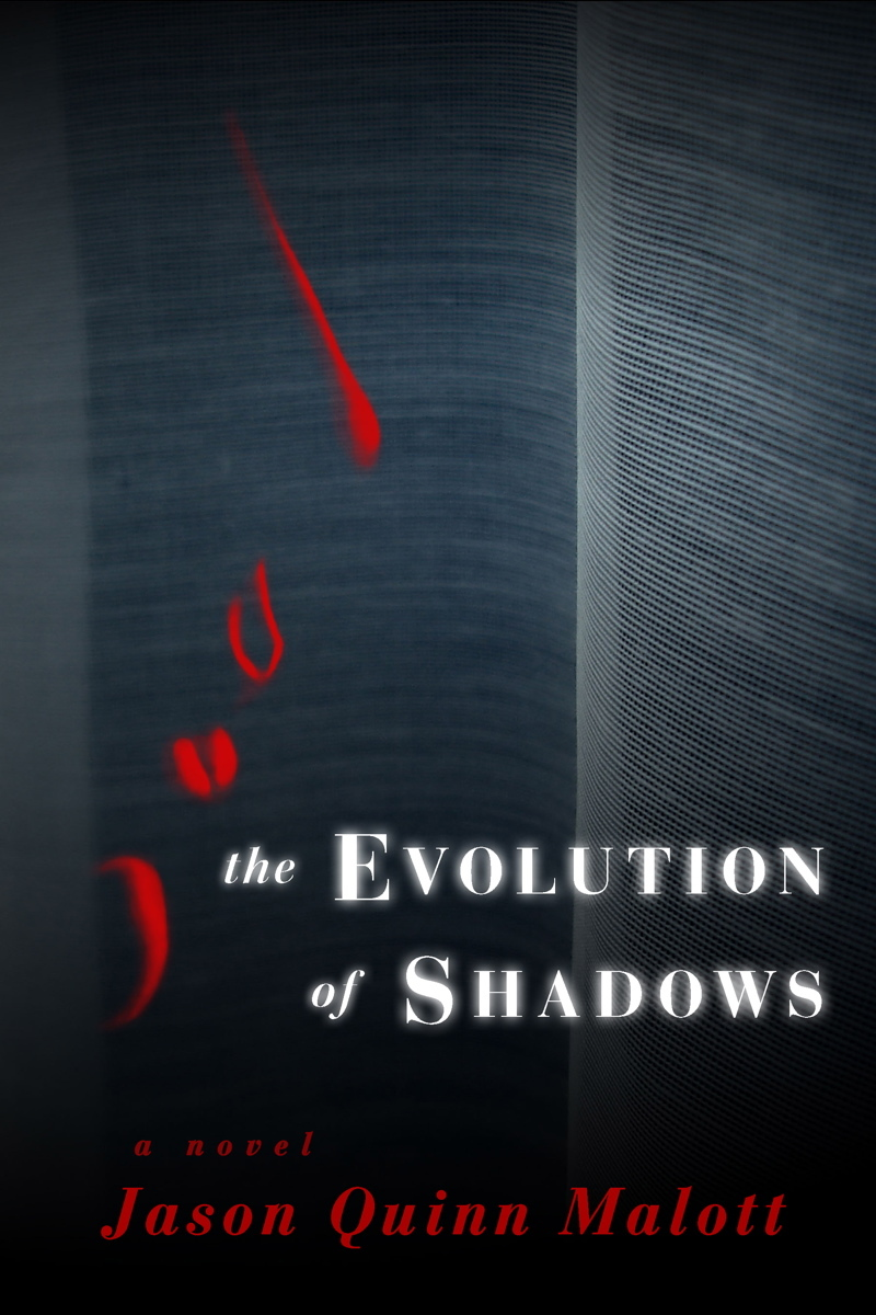 The evolution of shadows coverb