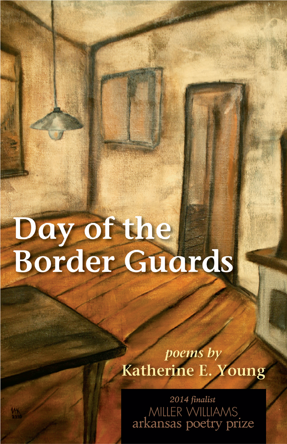 Border guards cover larger