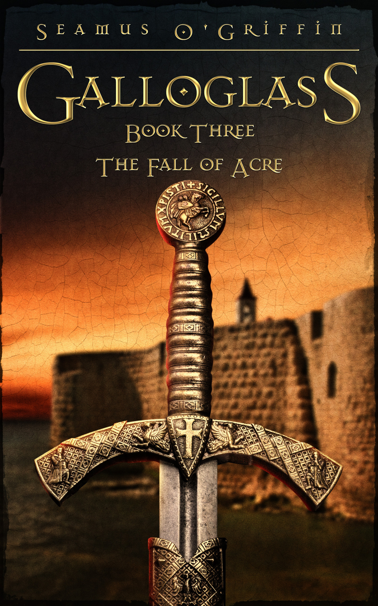 Book three cover