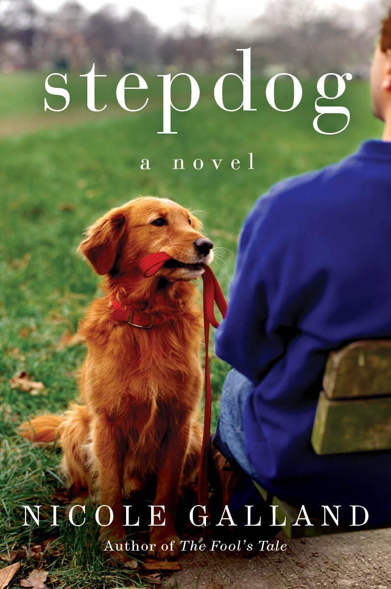 Stepdog pb