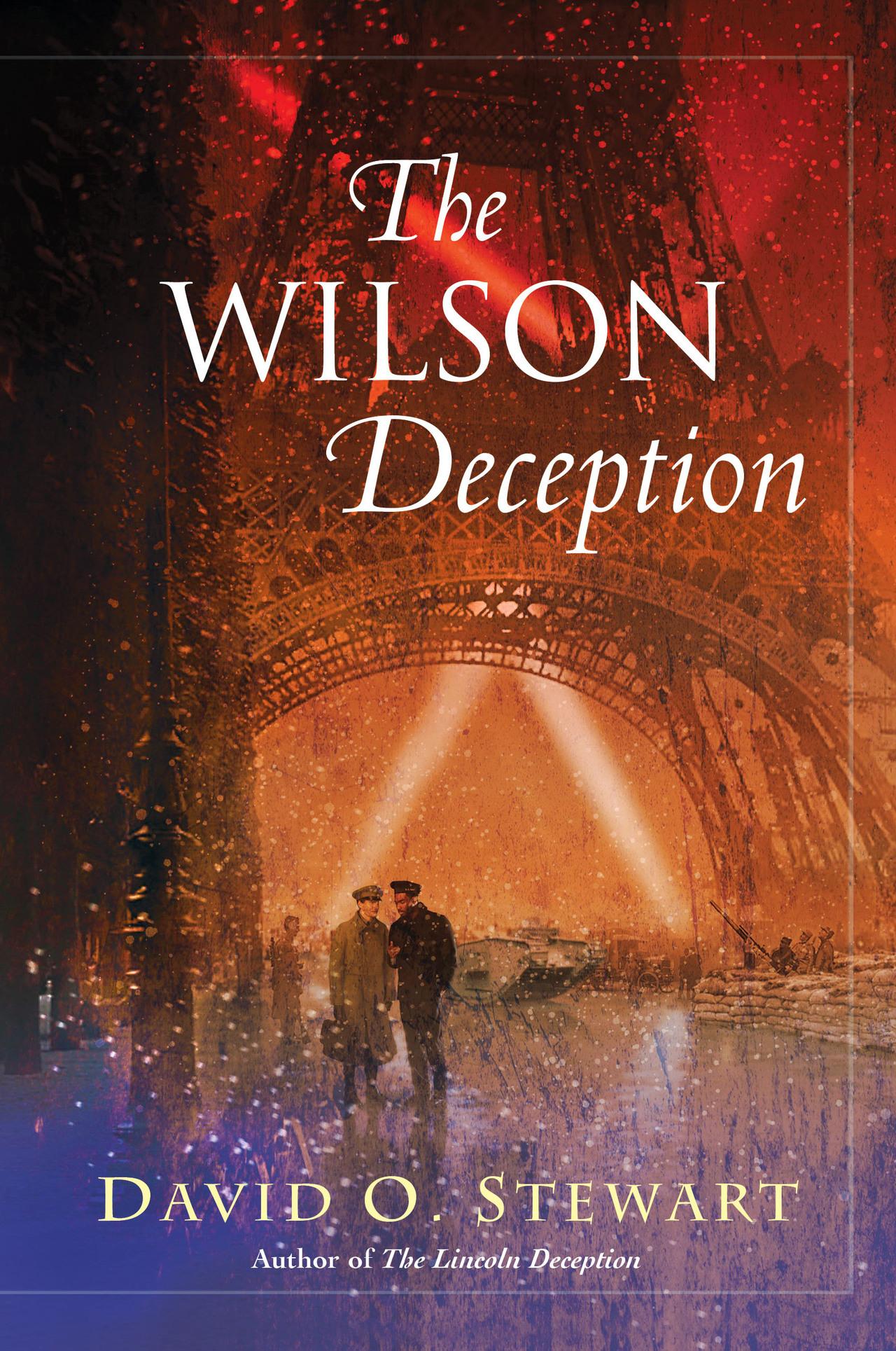 The wilson deception final