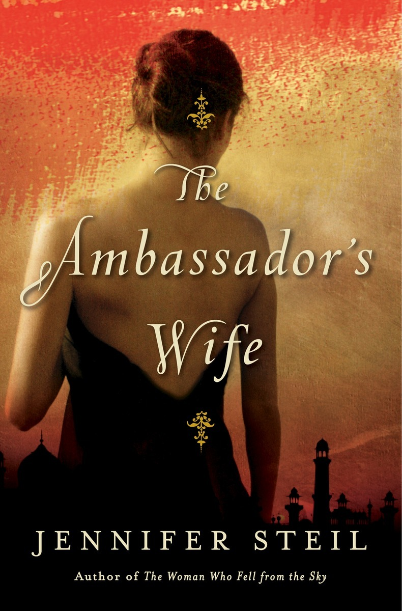 Ambassadorswifecover