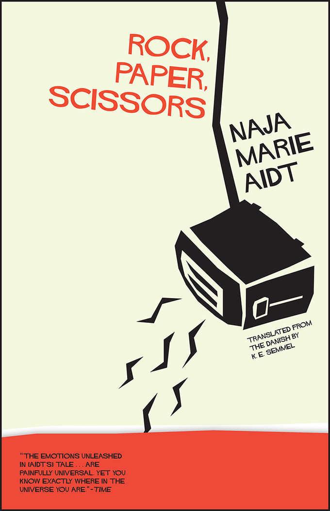 Rock paper scissors 680