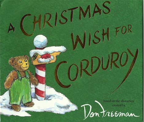 Christmas wish small