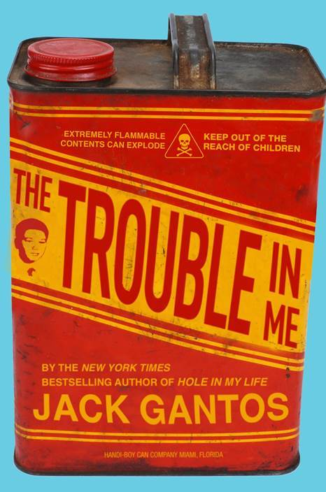 Troubleinme