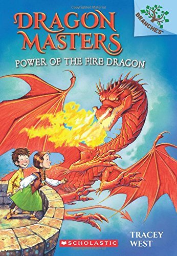 Dragon masters 4