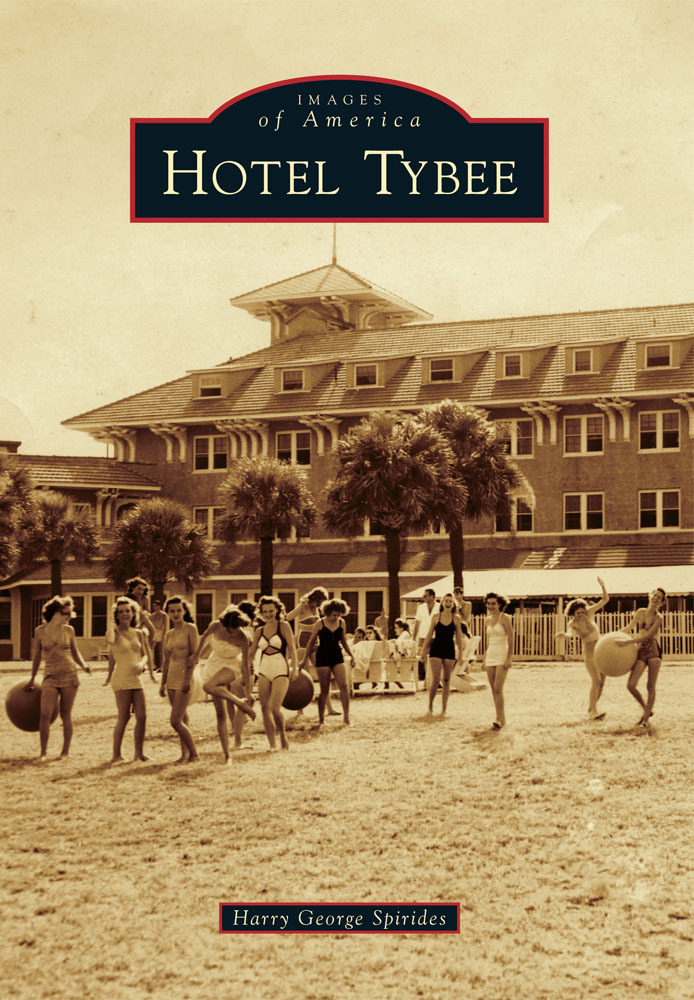 Hotel tybee front book cover