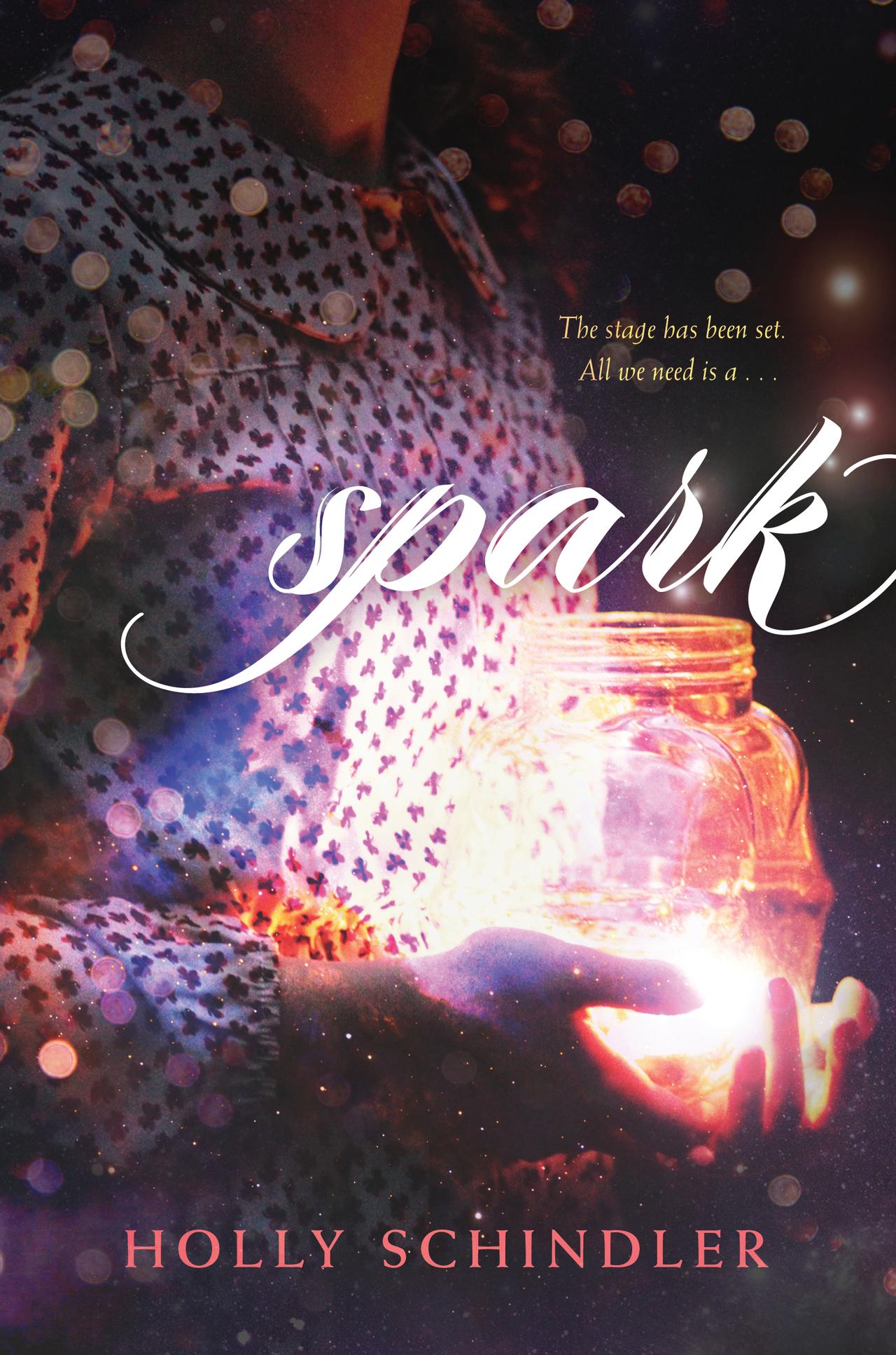 Spark hs