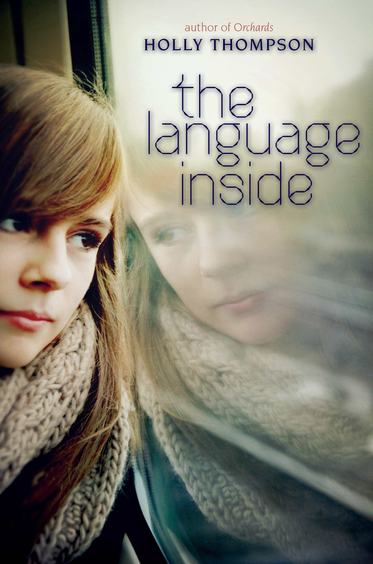 Hollythompson thelanguageinside book cover 2