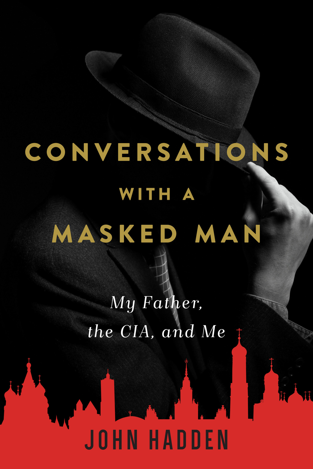 Conversations with a masked man 9781628725919