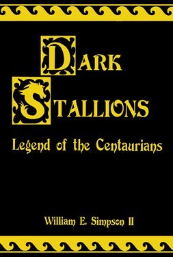Dark stallions cover small