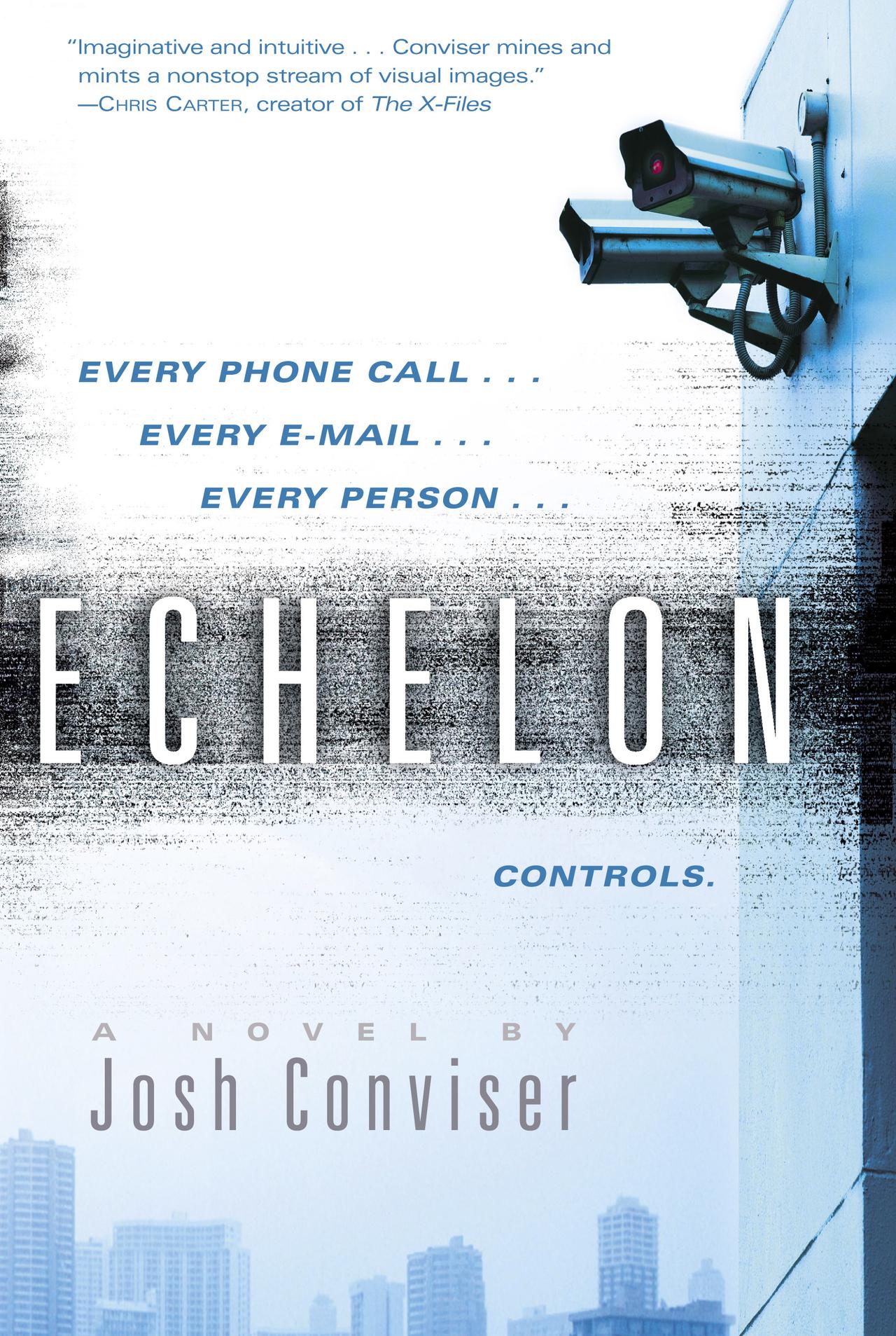 Echelon press