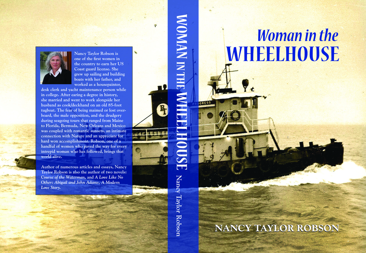 Wheelhouse2 cover
