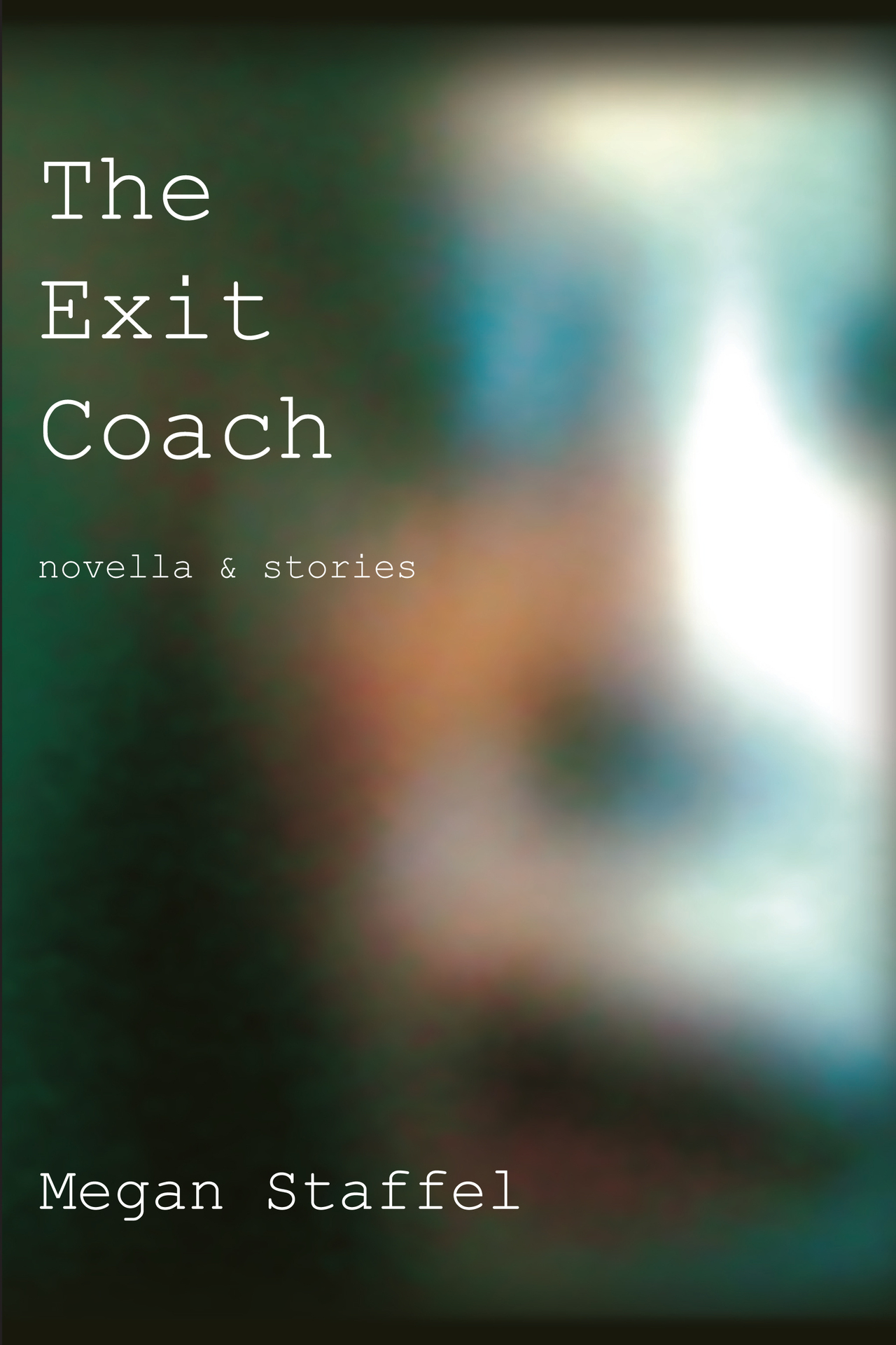 The exit coach staffel front cover