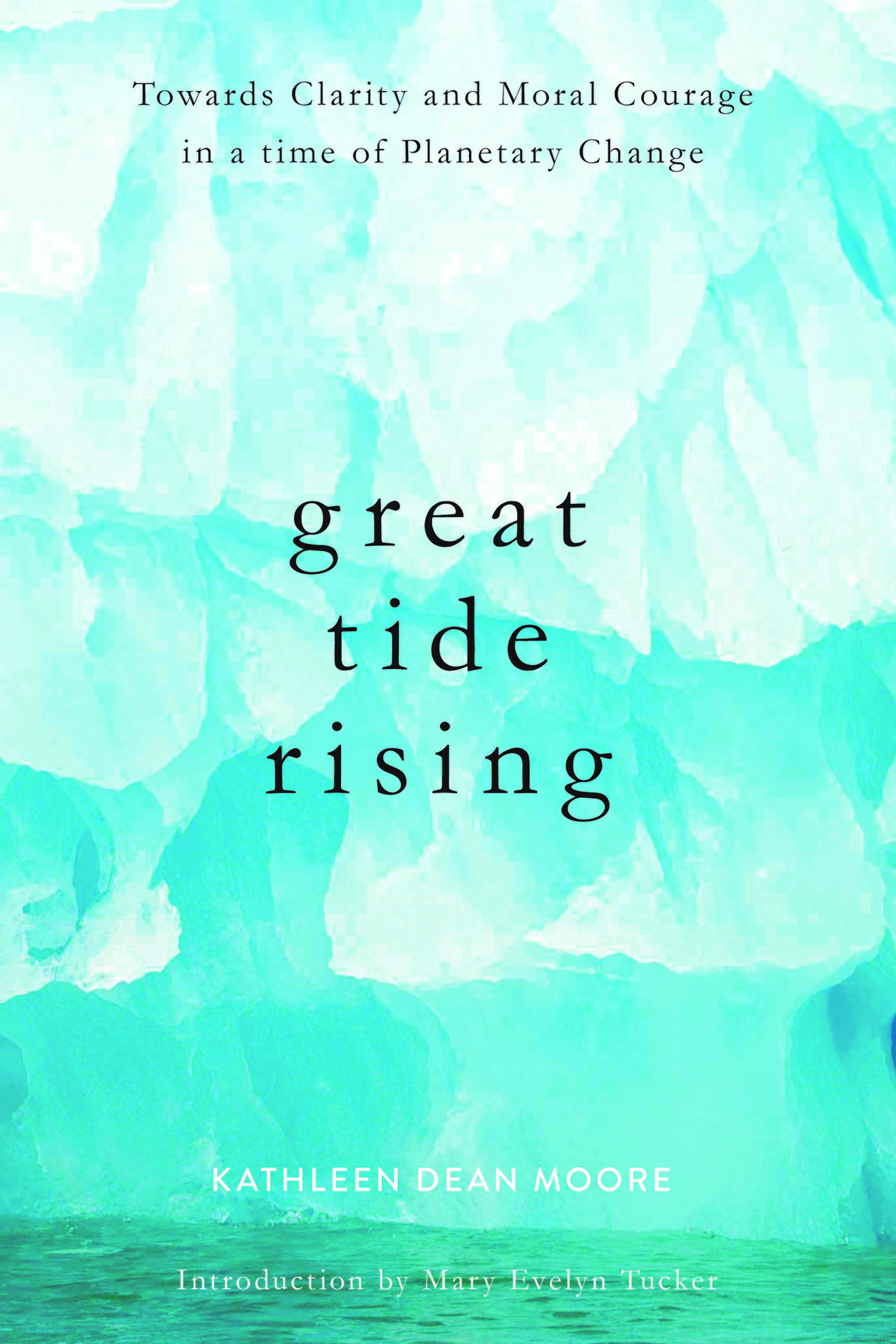 Great tide rising cover