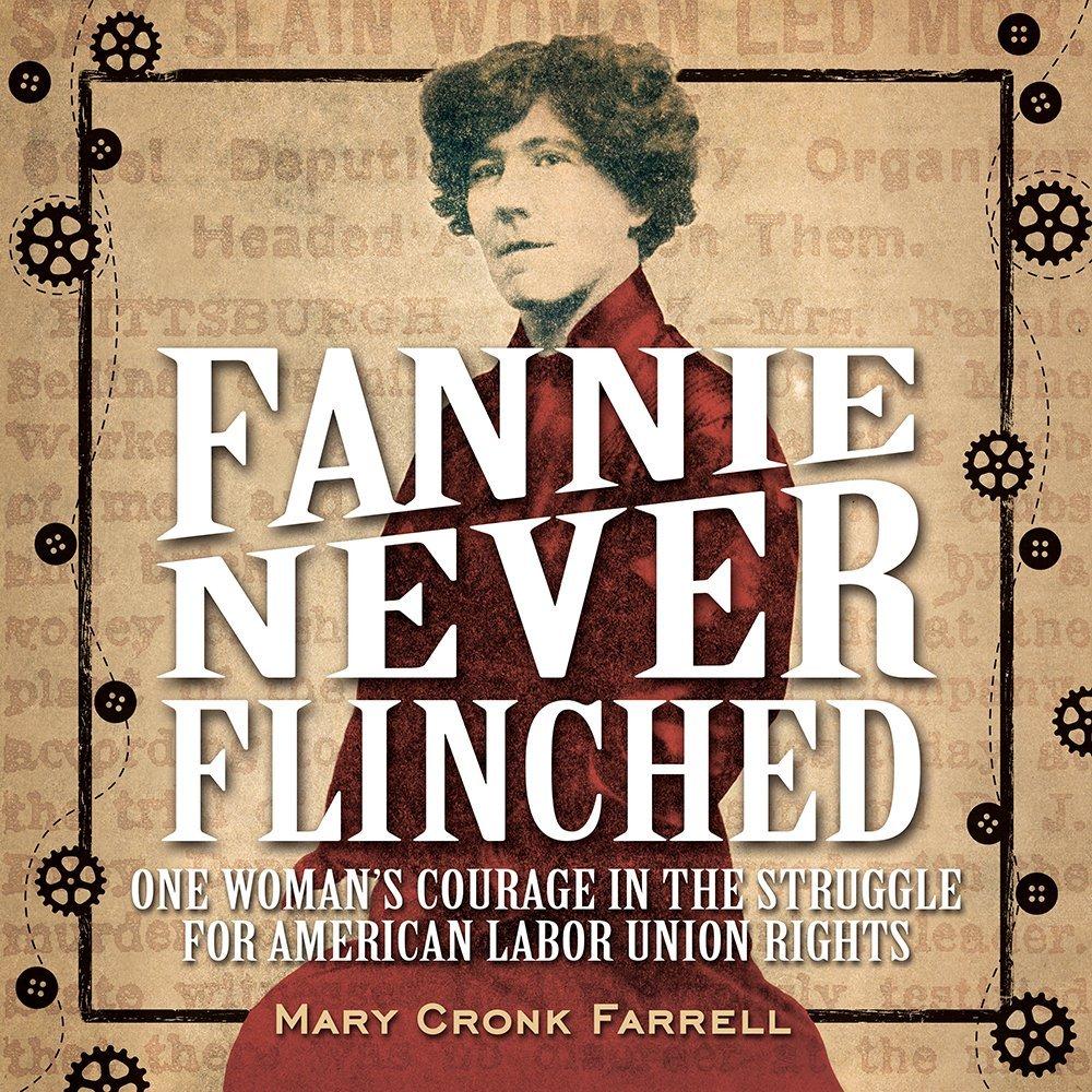 Amazon fannie cover