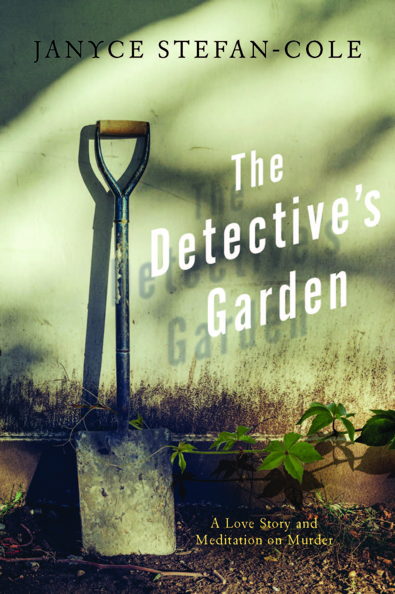 Thedetectivesgardencover