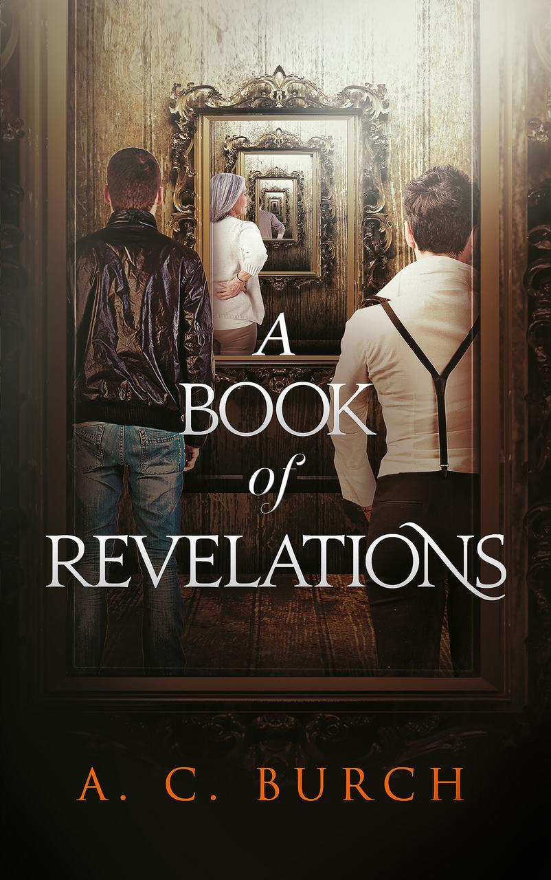 A book of revelations   ebook