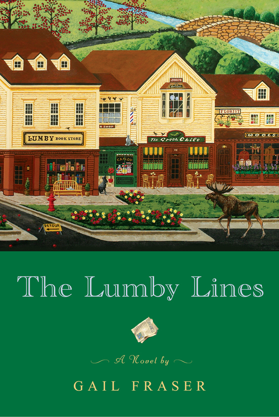 Lumbylines