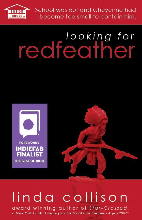 Looking for redfeather boya 10003076 10203553731672707 1146057099 n