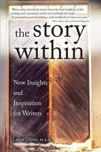 The story within cover smaller