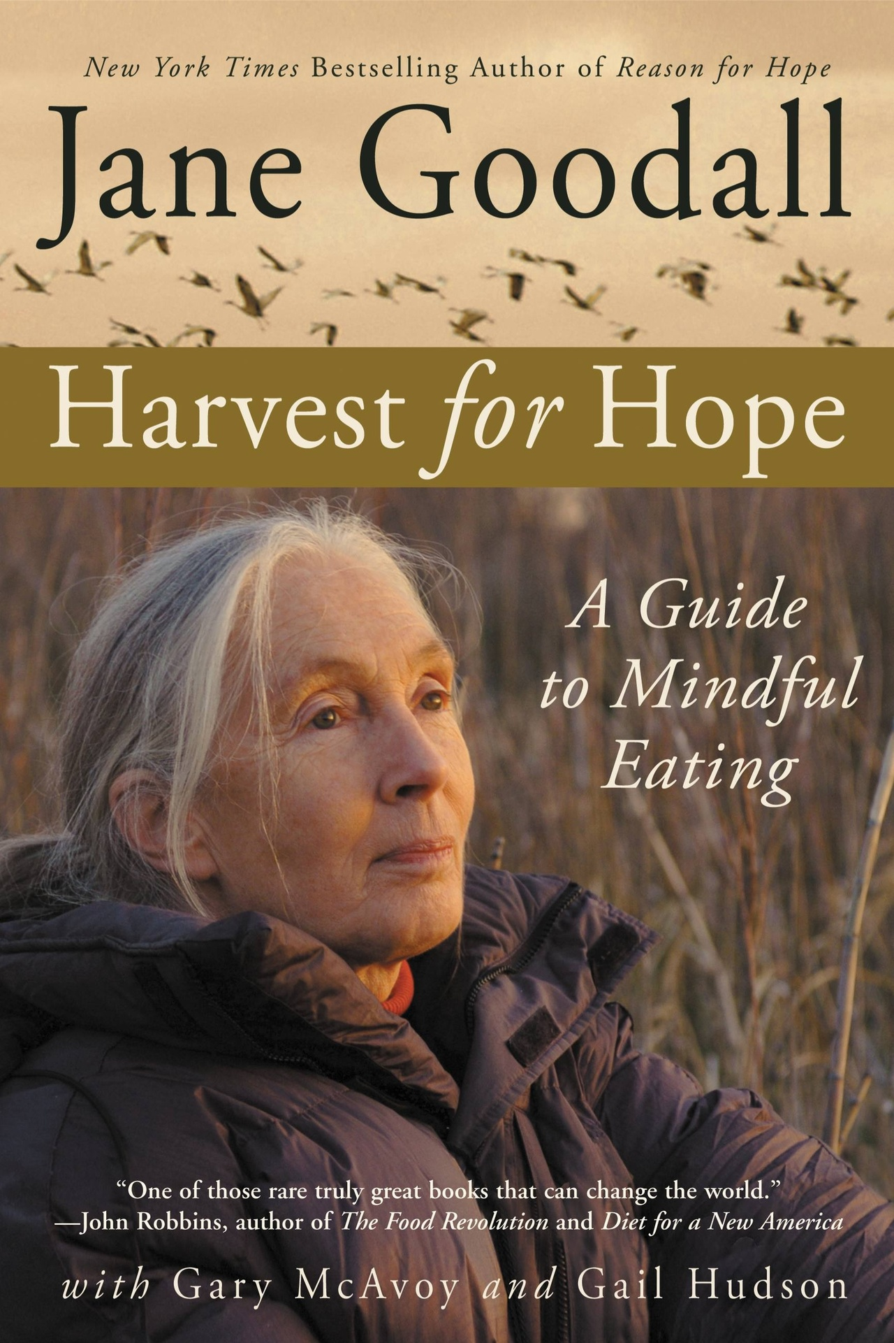 Harvest for hope cover