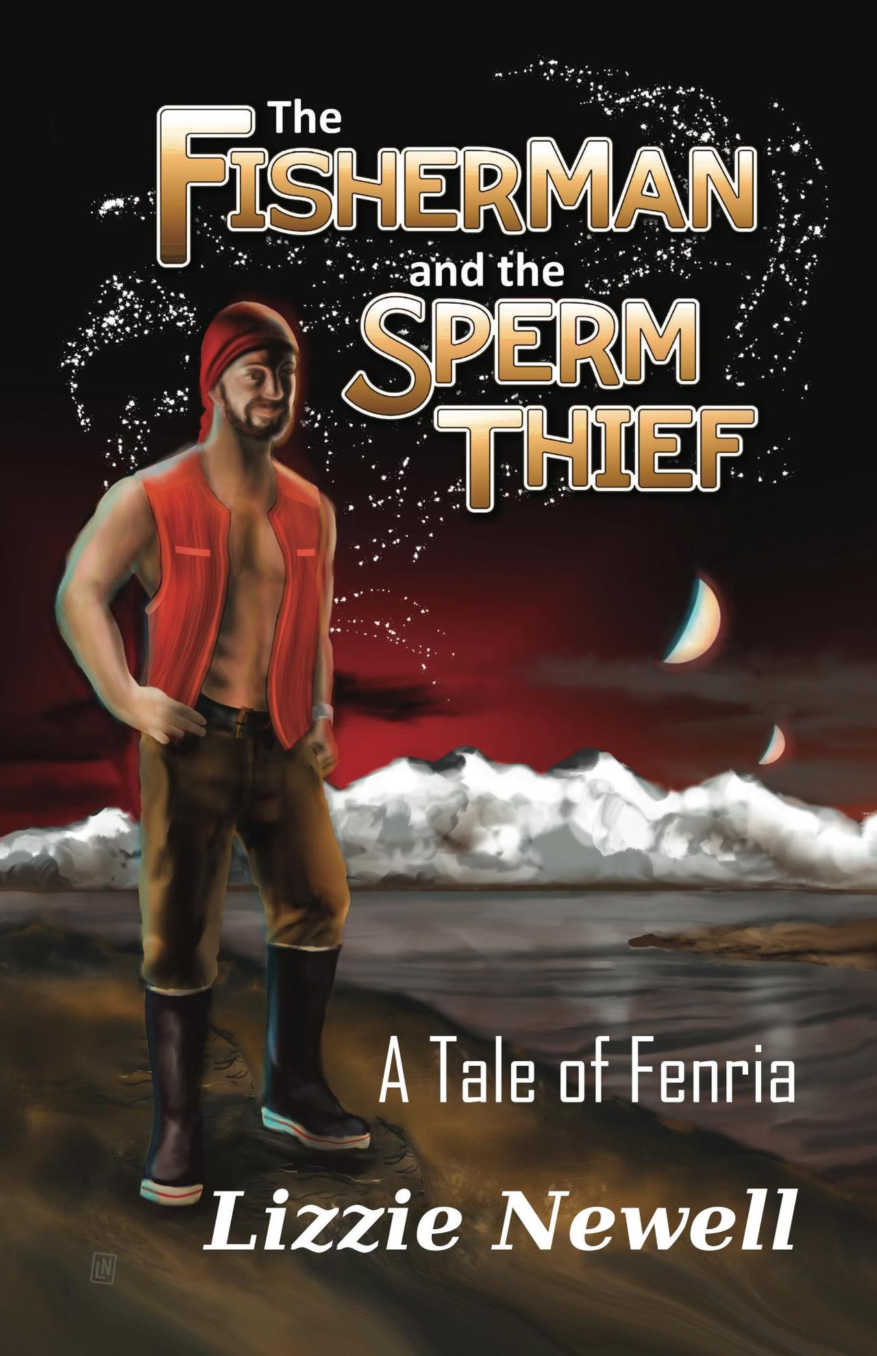 The fisherman and th cover for kindle
