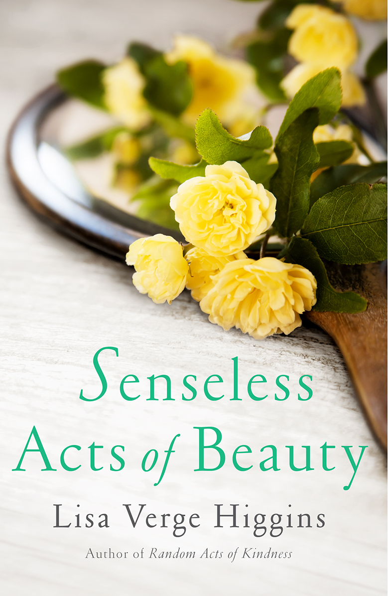 Cover senseless acts of beauty