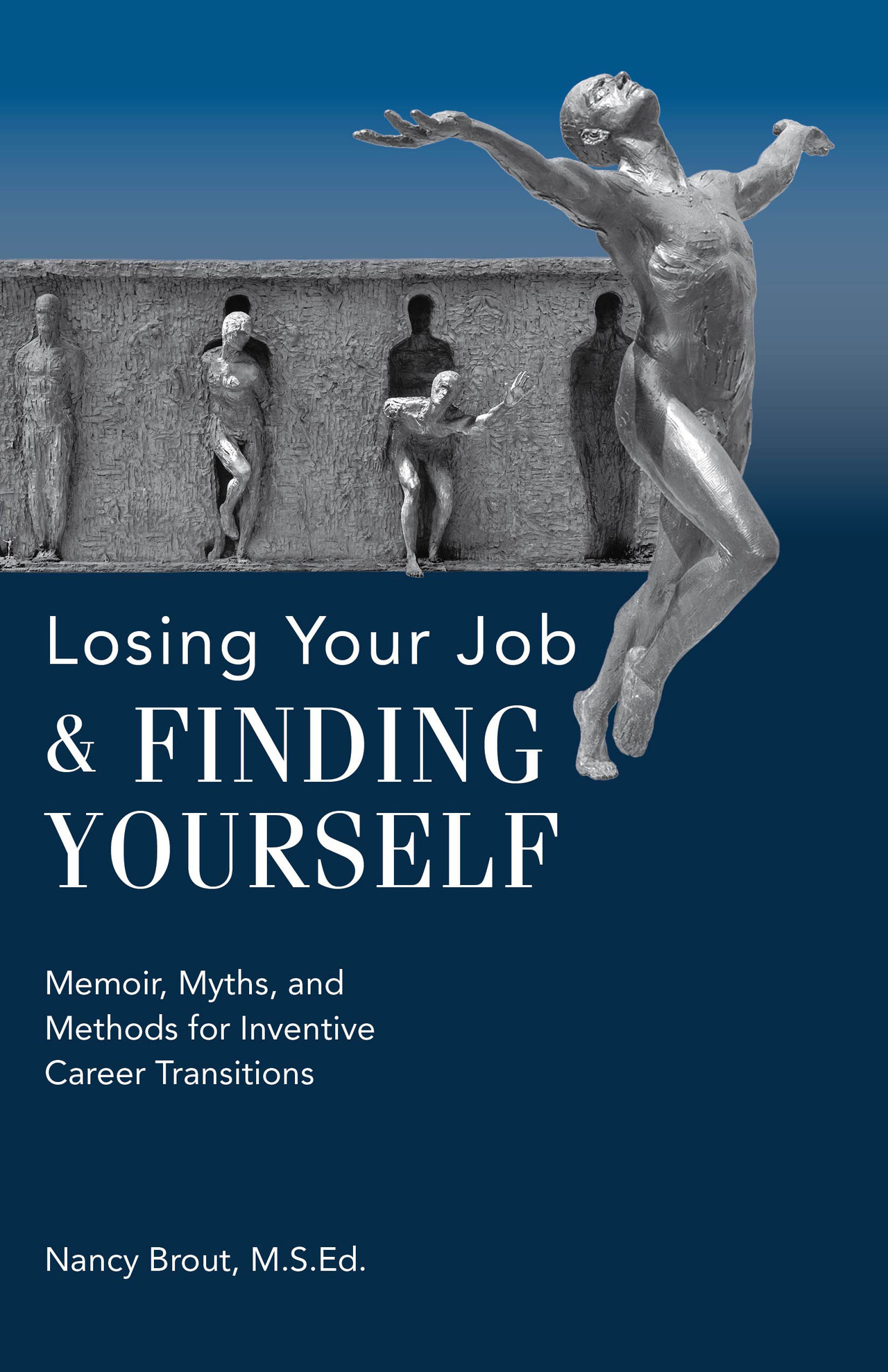 08 losing your job finding yourself cover image final