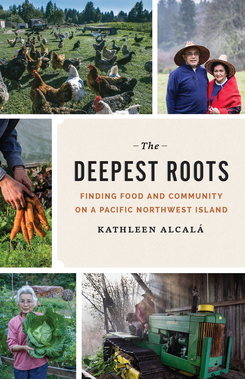 Deepestrootscover alcala
