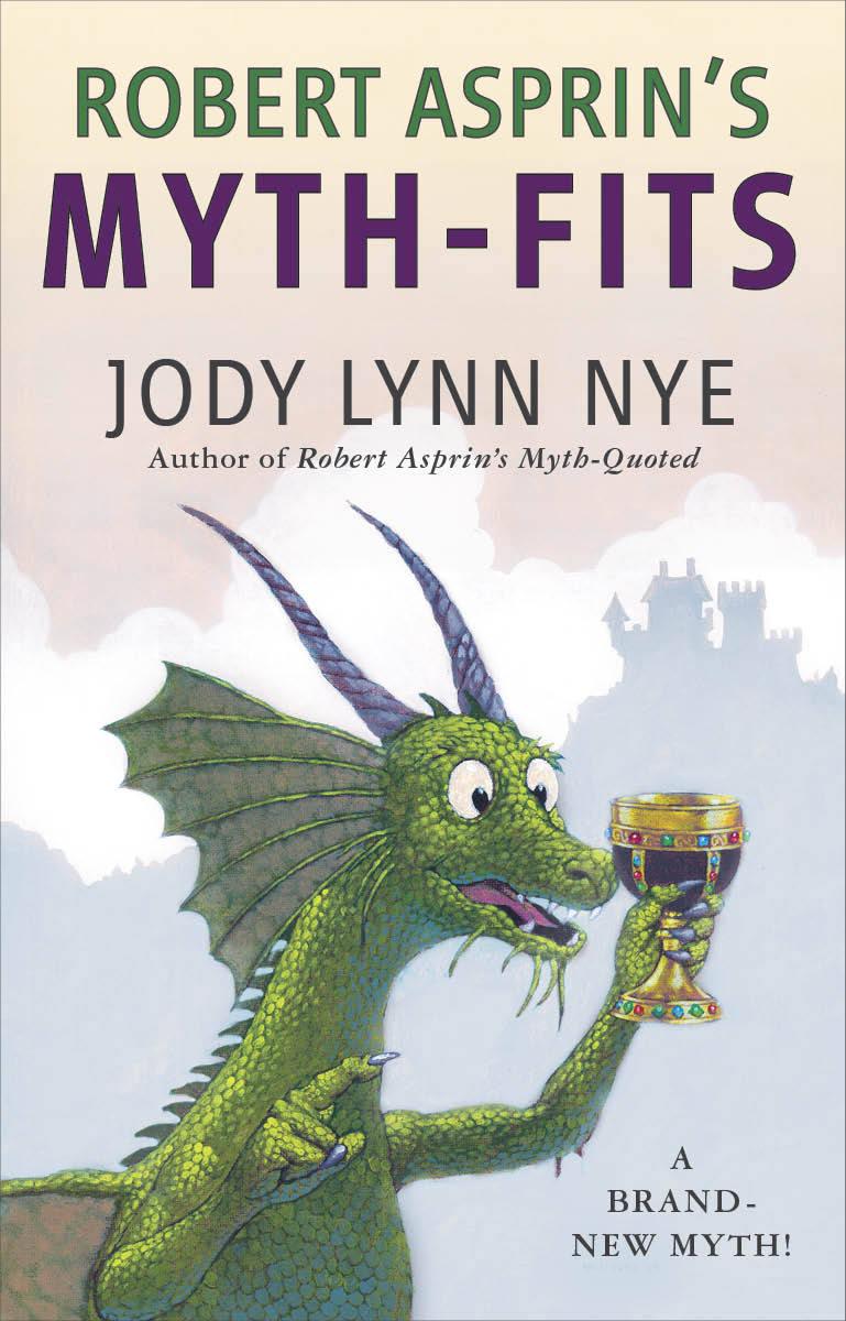 Mythfits cover