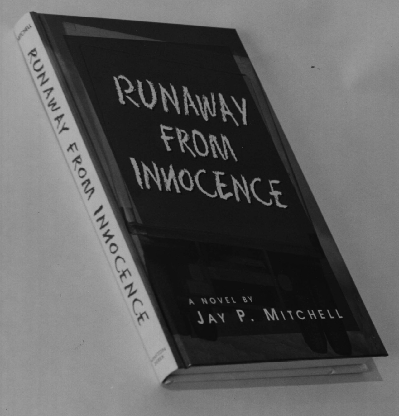 Runaway photo of book