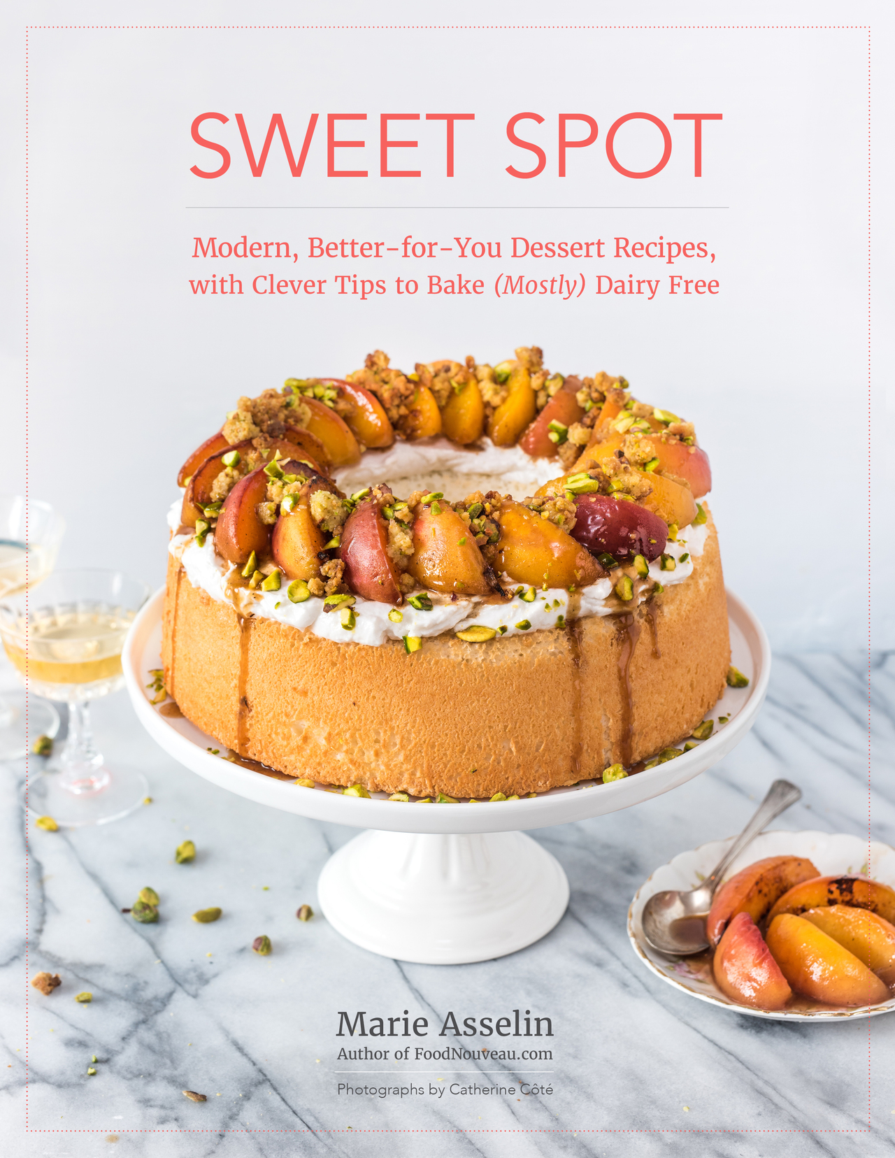 Sweetspot cover
