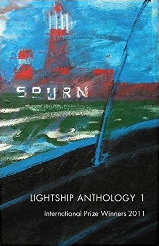 Lightship anthology 2011 cover