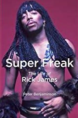 Super freak cover
