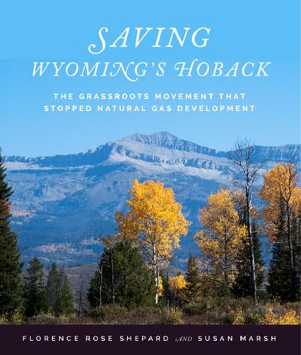 Saving wyoming's hoback