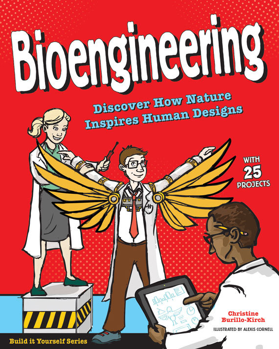 Bioengineering cover