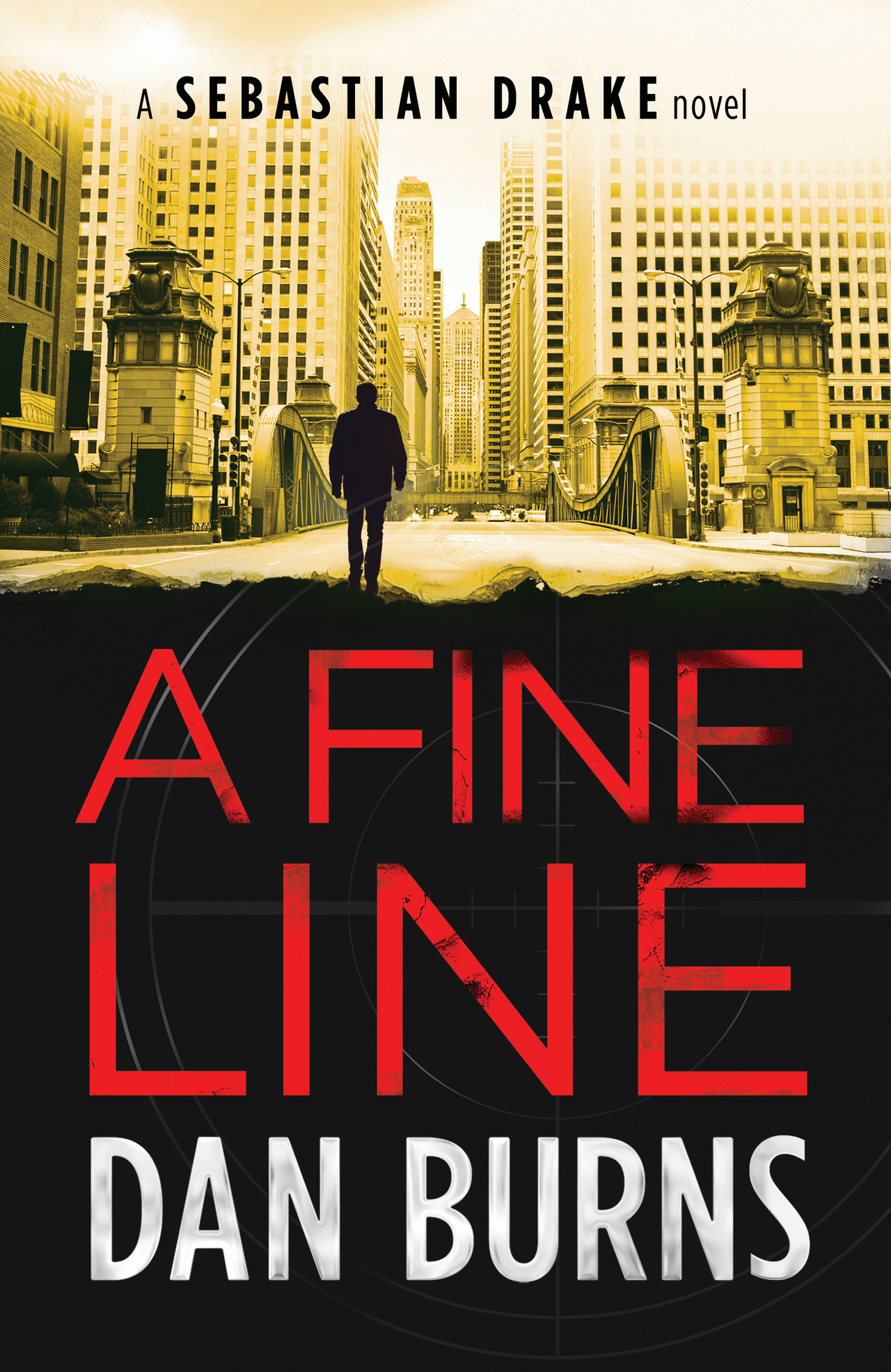A fine line   cover   for publication