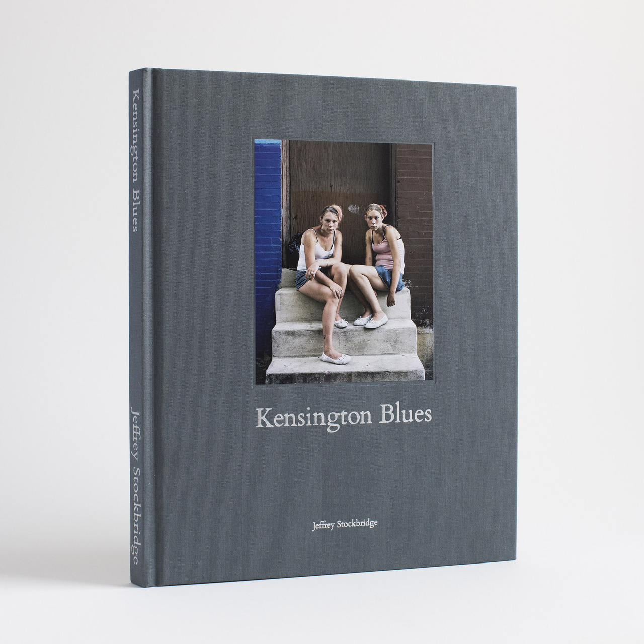 Kensington blues book jeffrey stockbridge 02