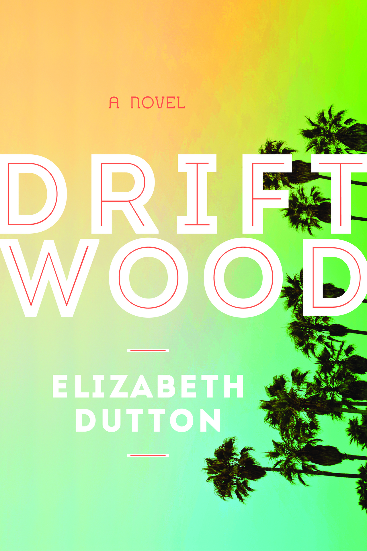 Driftwood cover