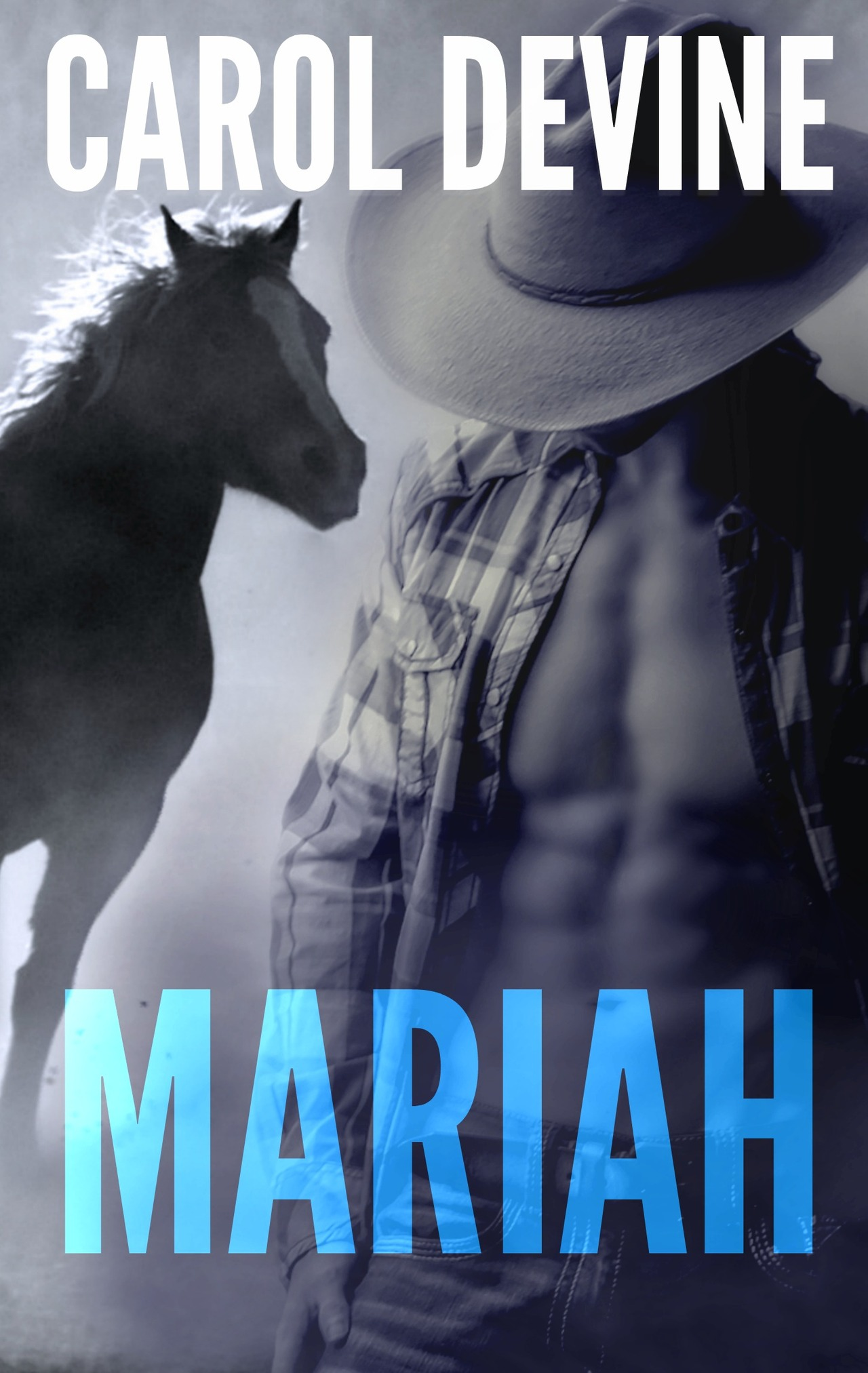 Mariah ebook